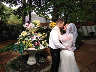 A Little Wedding Garden 6