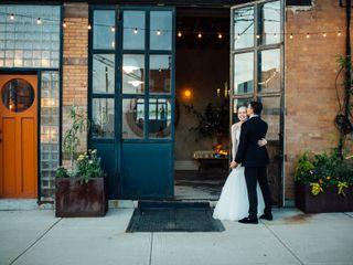 A Heart String Weddings 3