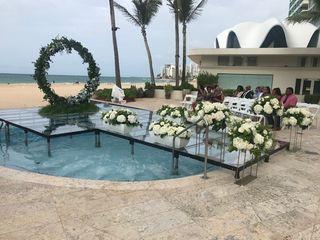 La Concha Renaissance San Juan Resort 1