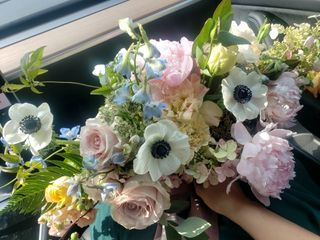 Frenchie's Floral Studio 2