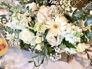 Michael O Ryan Event Floral & Design 5