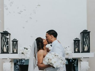 Sassy Soirees Wedding & Event Planning 5