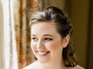 Caroline Lee Makeup 1