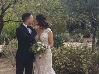 AZ Party of 2 Wedding and Event Planning 5