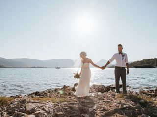 Mrs & Mr - photographic moments 4