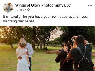 Wings Of Glory Photography 1