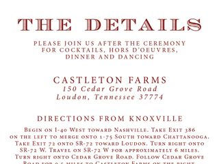 Invitations by Whitney 5