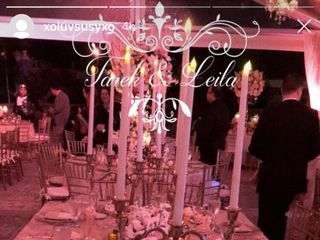 Tres CHIC Event Planning & Design 5