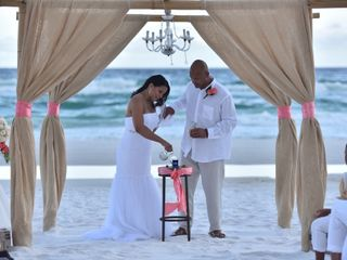 Crystal Beach Weddings 5