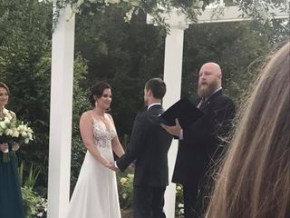 Renee Austin Wedding 3
