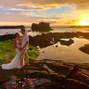 Simple Kona Beach Weddings 14