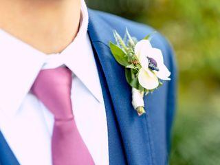 Malia Floral Design 1