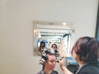 Tammy Gamso in Association with Fresh Bridal 3