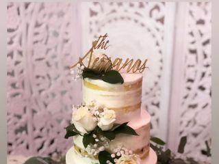 Sweet Art Cakes 1
