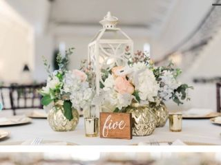 Soirees Southern Events (Planning and Florals) 7