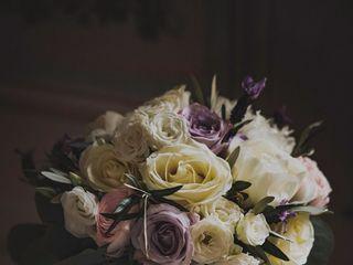 C&G Wedding and Event Designer 5