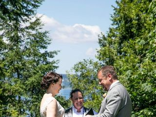 The Wedding Bell 2