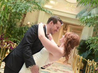 The Wedding Salons at Wynn Las Vegas 4
