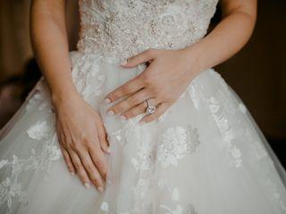 Yes I do Bridal 3