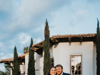 Menifee Lakes by Wedgewood Weddings 2