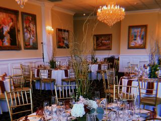 Alisha Simone / Event Floral and Decor 1