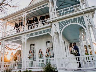 Barr Mansion Ballroom & Farmstead 4