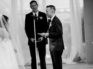 Pastor Kevin Weddings 1