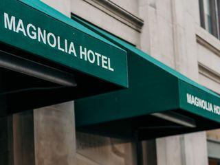 Magnolia Hotel Dallas Downtown 4