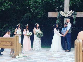 The White Barn Wedding 5