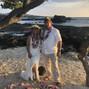 Simple Kona Beach Weddings 30