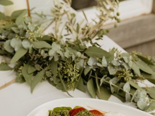 Sea Stars Catering & Events 3