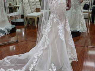 Elegant Lace Bridal & Tuxedo 1