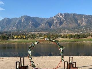 Cheyenne Mountain Colorado Springs, A Dolce Resort 2