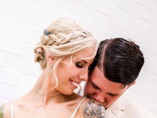 Baltimore Bridal Hair 4