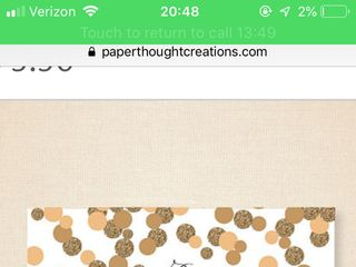Paper Thought Creations, LLC 2