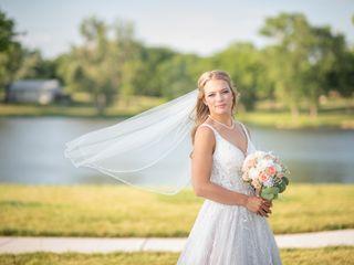 Savvy Bridal Boutique 1