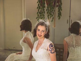 Tercero by Aldea Weddings 6