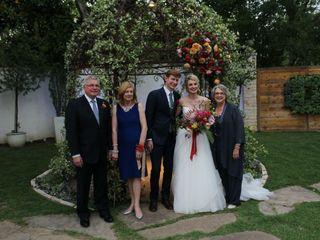 Rogue Wedding Company 1