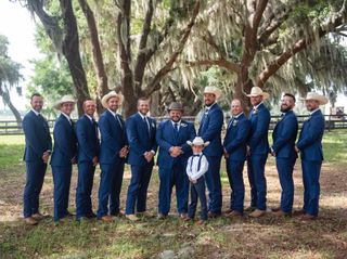 Covington Farm Weddings 3