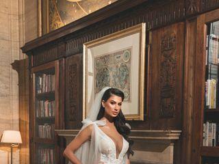 Bridal Reflections 3