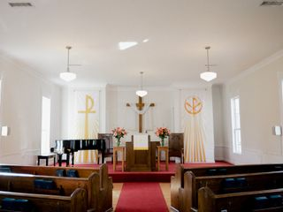 Hyde Park Presbyterian Church 1