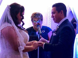 Wedding Ceremonies By Edna 5