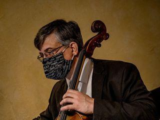 Landolfi String Quartet and Ensemble 2