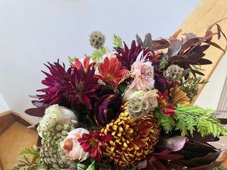 Babbidge Bouquets 4