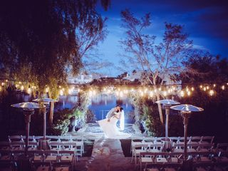 Lakeside Weddings and Events 2