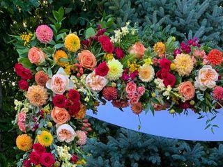 Danielson Flowers 2
