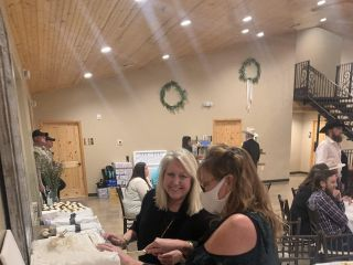 Old Mill Weddings and Events 3