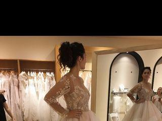 Dress Your Fancy Bridal Boutique 4