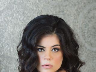 Ashley Tolman Beauty 1