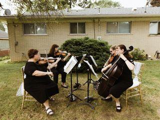Rondo String Quartet 1
